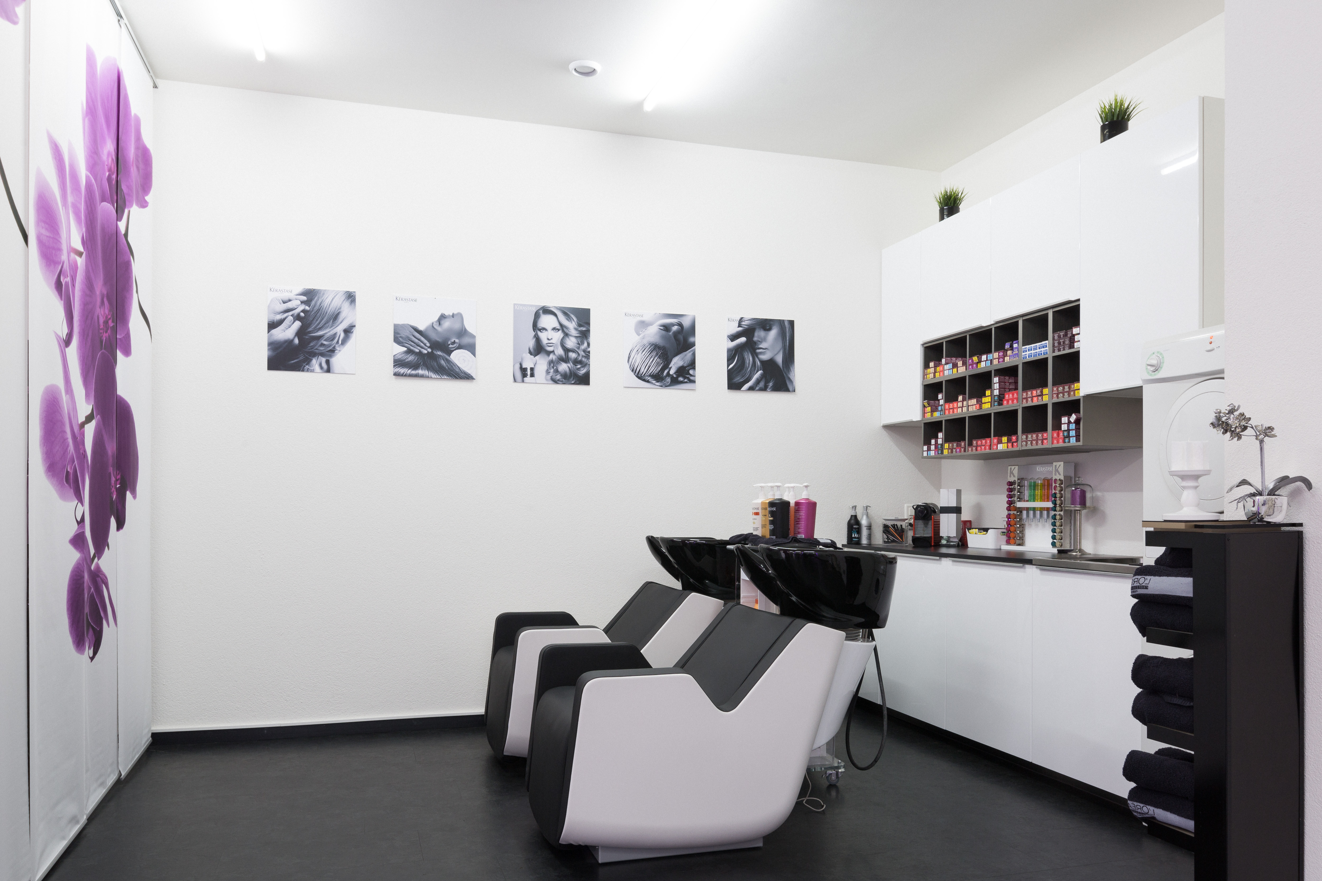 Miracle Hair Salon